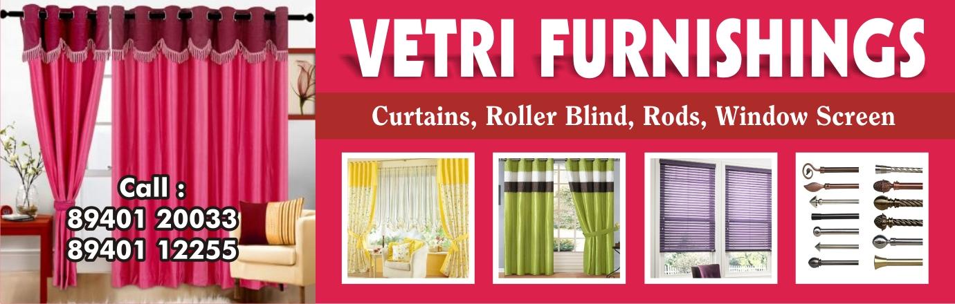 Vertical Blind In Karaikudi Manufacturers Exporters Suppliers