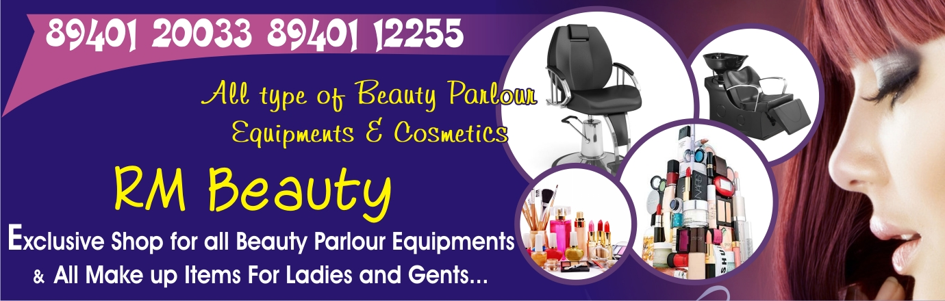 Top 10 Beauty Parlour Equipment,Salon Chairs and Furnitures