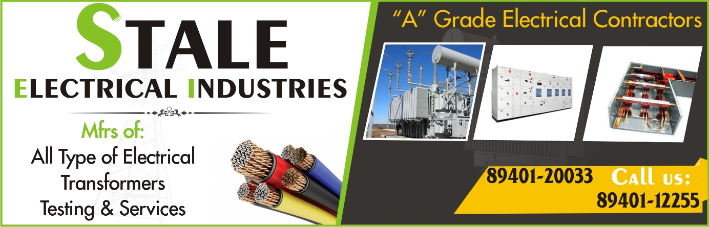 STALE ELECTRICAL INDUSTRIES