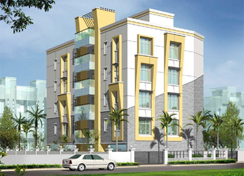 Sri Annai Meenakshi Real Estate In Madurai